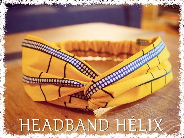 Headband Helix